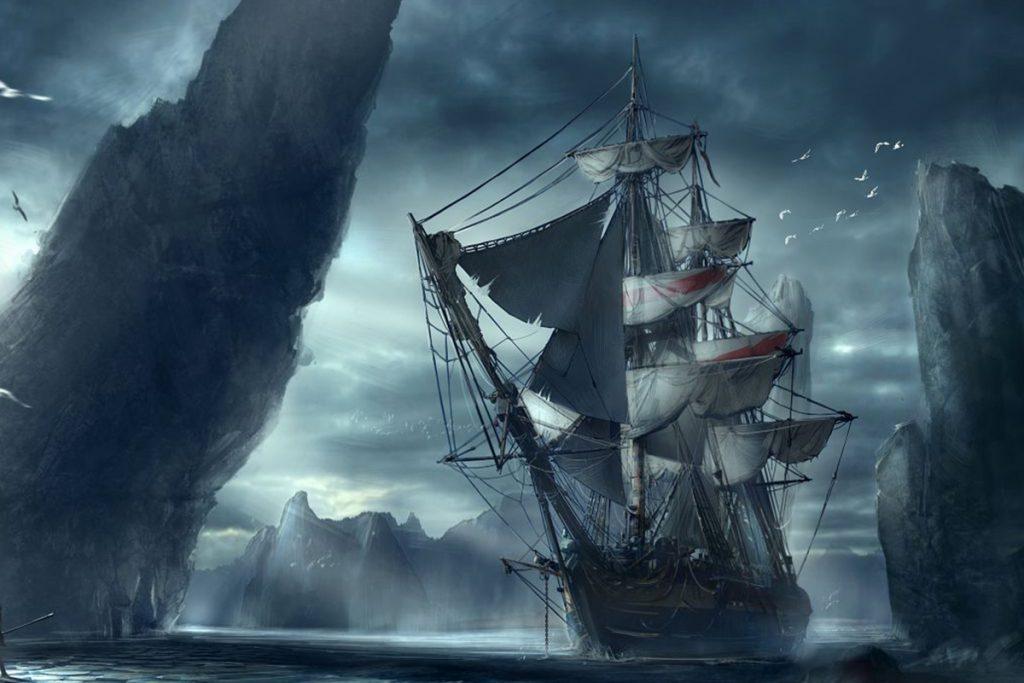 100+ Names for a Ship