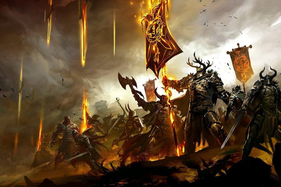 100 Fantasy Guilds