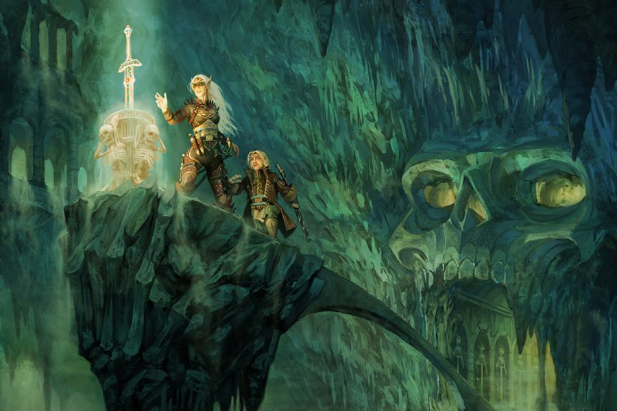 100 Magical Items with Sentimental Origins