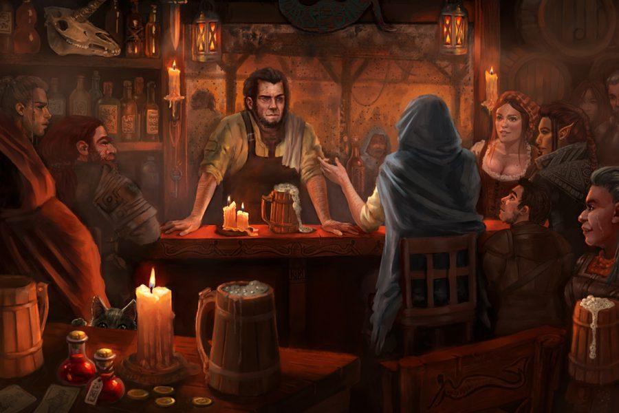 Random Tavern – Generator