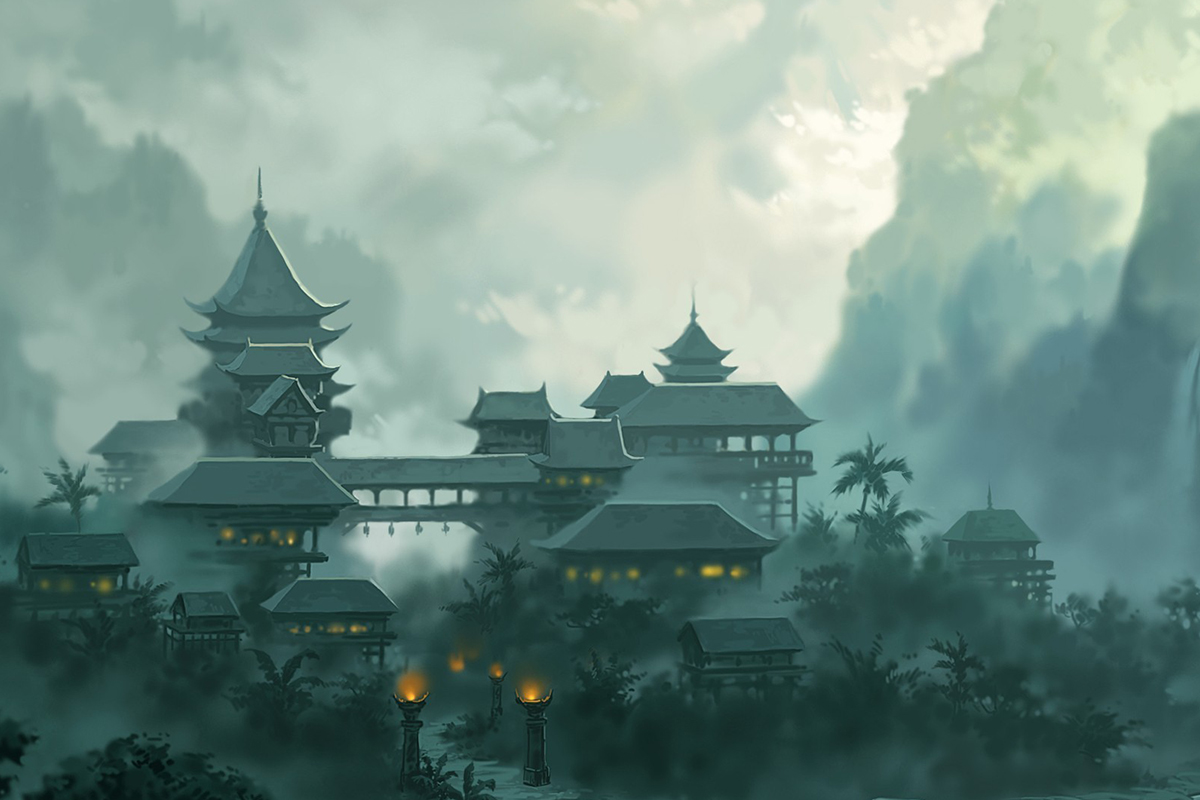 100 Interesting Temples and Monasteries