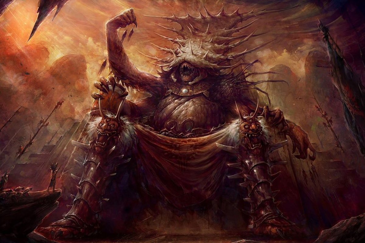 100 Villainous Character Traits